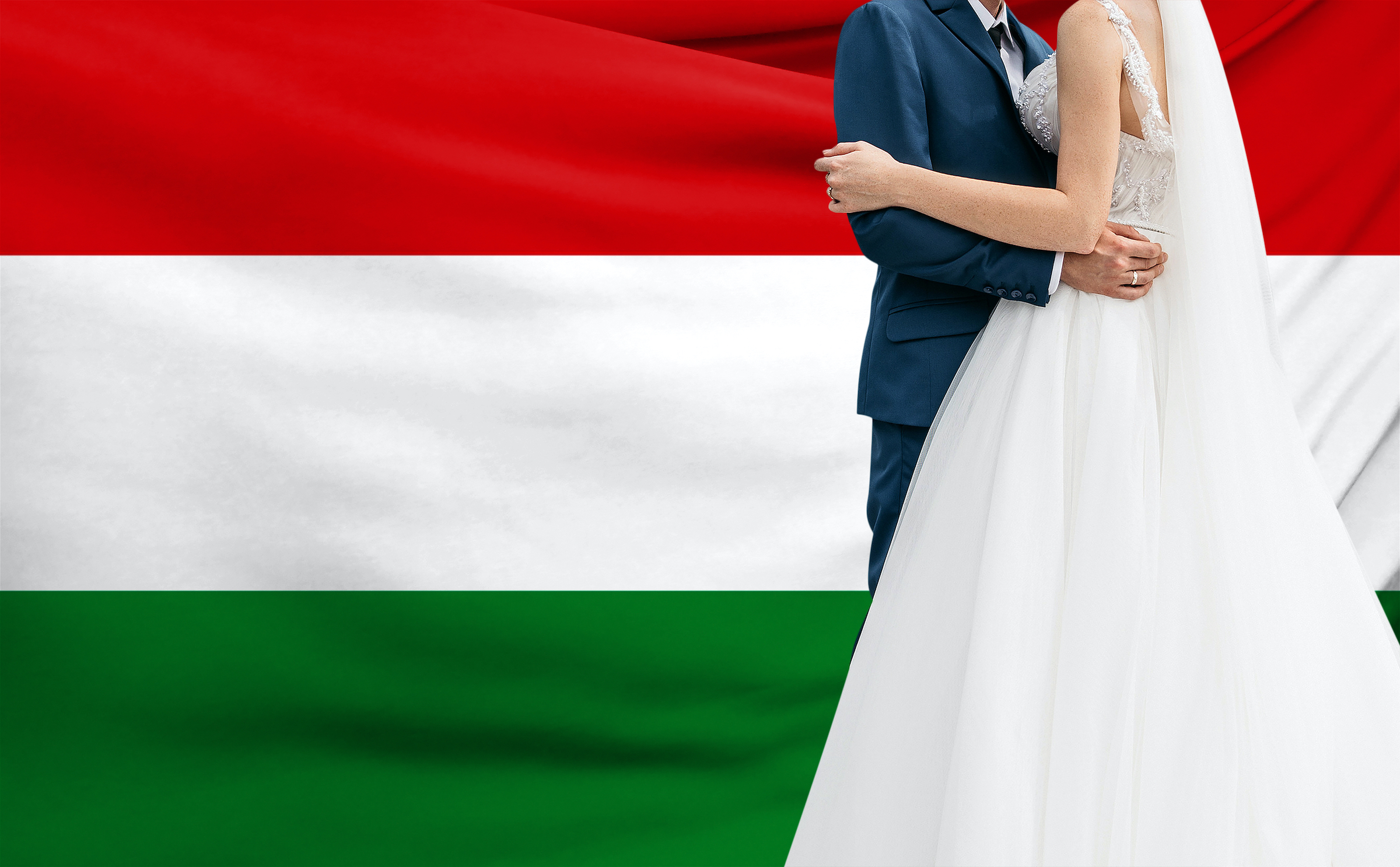 Family Friendly Hungary doubles marriages