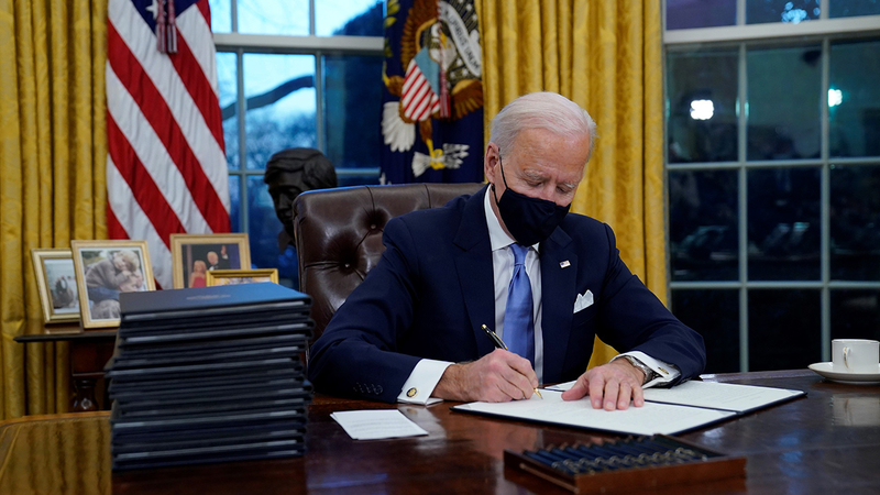 Illegal immigrant sex offenders spared deportation by Biden regime