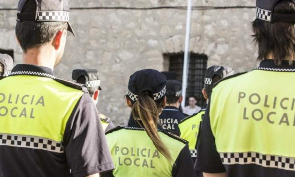French and Spanish Cops say no to Covid Vaccination