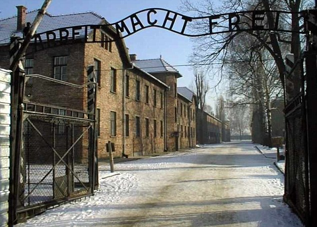 The Soccer Teams who Competed at Auschwitz and Birkenau