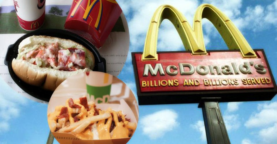 The Toxic Truth in the McDonald's Bap