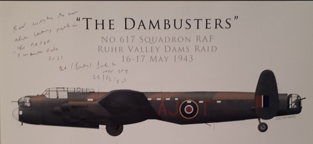 THE DAM BUSTERS EPIC FAIL
