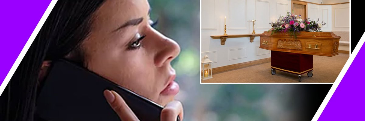 Watch VIDEO Lady Calls Funeral Homes About Covid Deaths / Hugo Talks #lockdown
