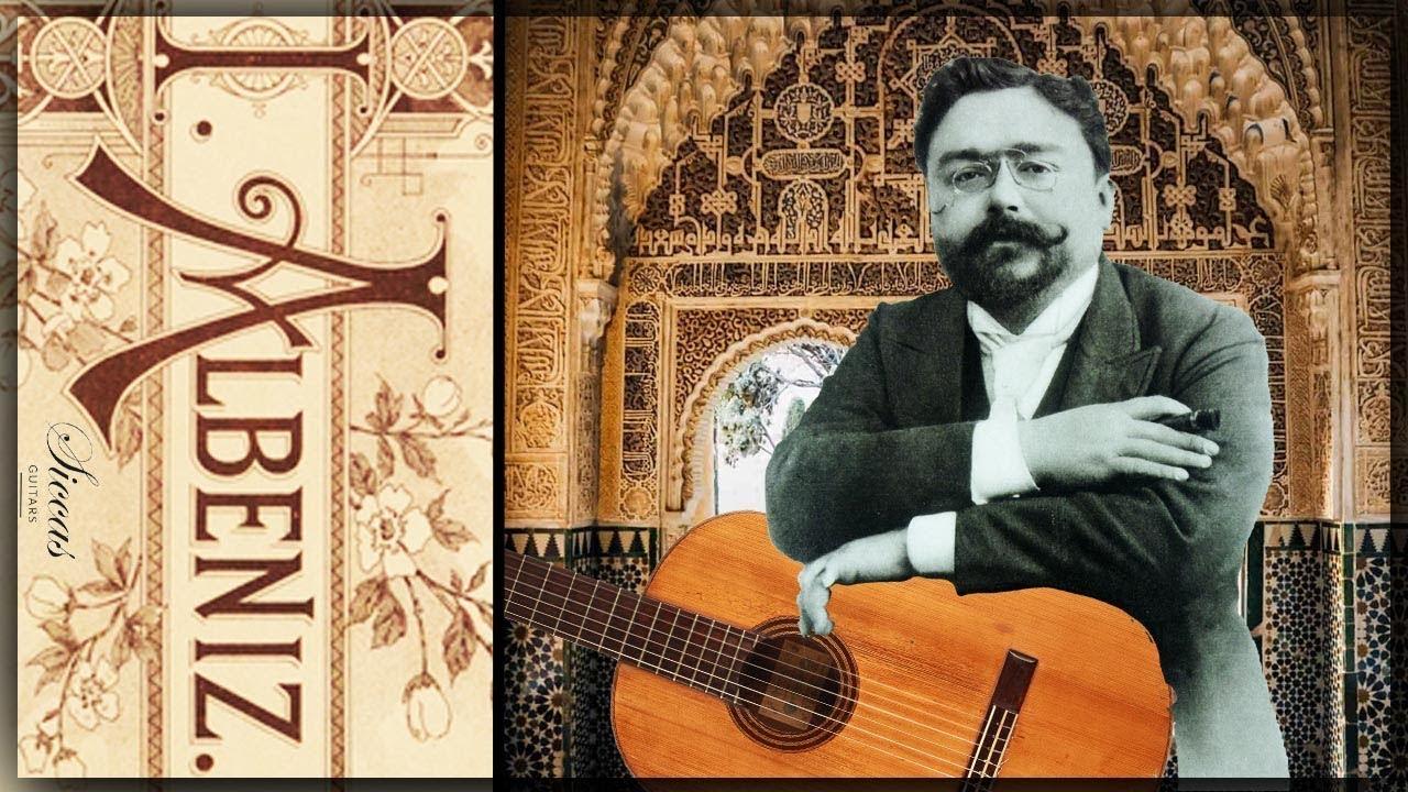 Guitar Strings to Heartstrings Isaac Albeniz