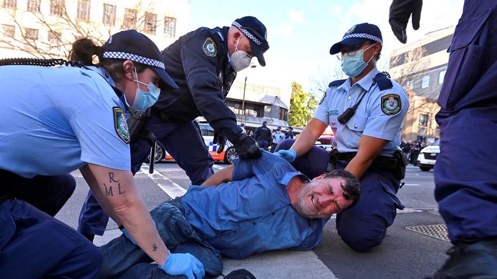 Kangaroo Trials to be held in Sydney
