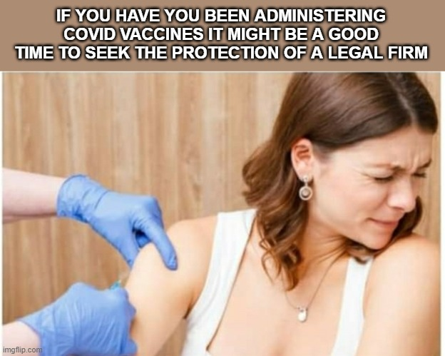 MEDICAL INDEMNITY FORM FOR MEDICAL PRACTITIONERS WHO ADMINISTER THE COVID-19 VACCINATION