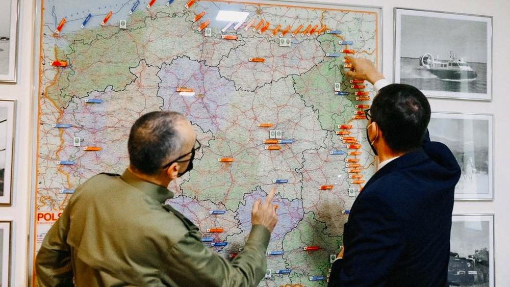 Belarus Slaps Poland's face for the failed attempt at regime change