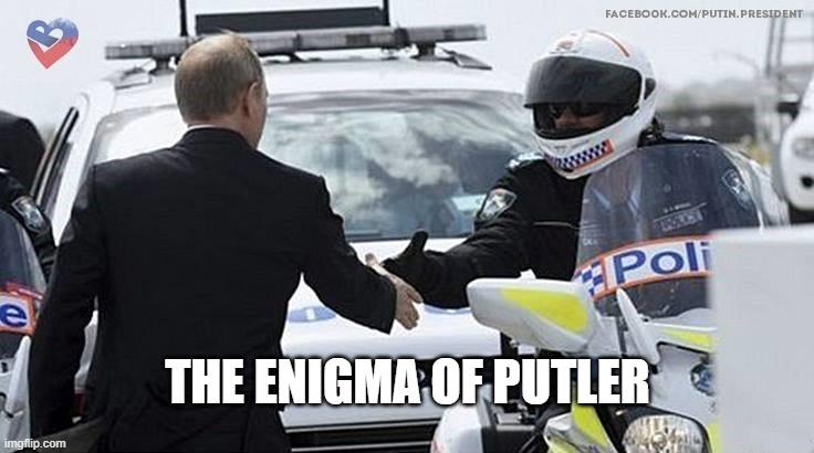 The Enigma of Putler